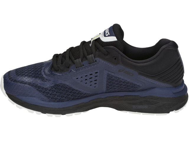 watch 6dea3 a9bed asics GT-2000 6 Trail Plasmaguard Running Shoes Men blue black